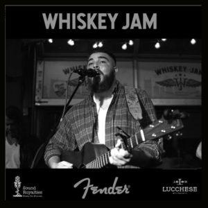 Whiskey Jam 102518 700x