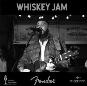 Whiskey Jam 102518