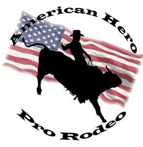 American Hero Pro Rodeo Logo_02